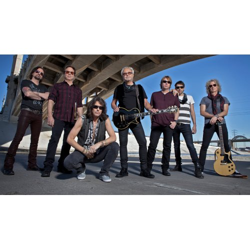 Foreigner, Cheap Trick & Jason Bonham's Led Zeppelin Experience at Giant Center