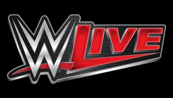 WWE: Live at Giant Center