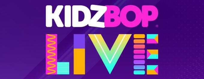 Kidz Bop Live at Giant Center
