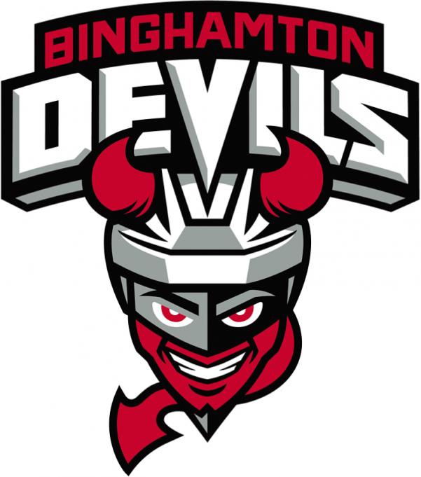 Hershey Bears vs. Binghamton Devils at Giant Center