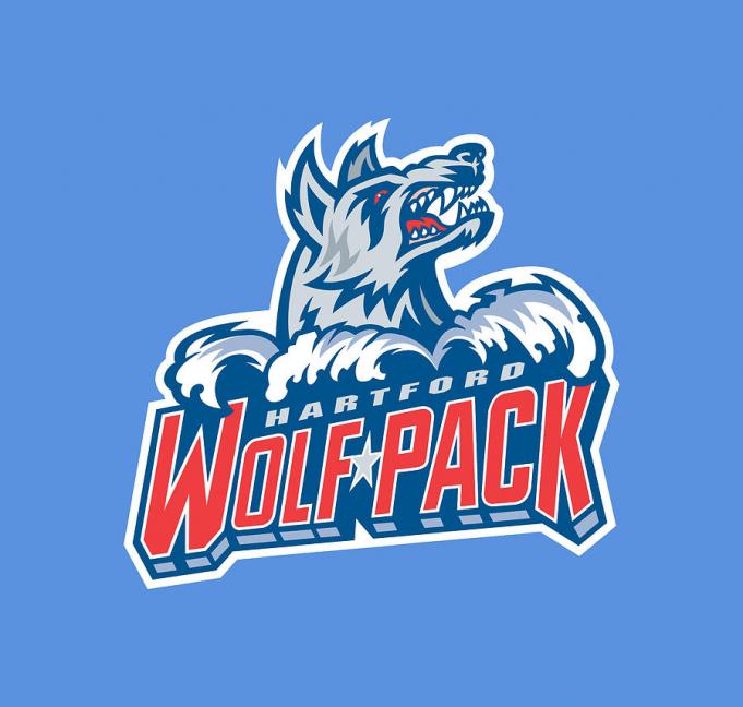 Hershey Bears vs. Hartford Wolf Pack at Giant Center