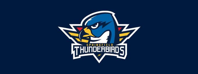 Hershey Bears vs. Springfield Thunderbirds at Giant Center