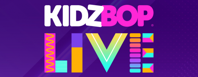 Kidz Bop Live [CANCELLED] at Giant Center